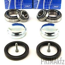 2x Radlagersatz Radlager Meyle W211 S211 W212 S212 Vorderachse wheel bearing kit