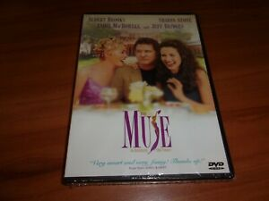 The-Muse-DVD-Widescreen-Full-Frame-2000-NEW