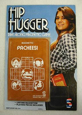 NAVAL BATTLE SMETHPORT HIP HUGGER MAGNETIC GAMES NEW        #ZSME-514-20