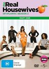 The Real Housewives Of Atlanta : Season 2 : Part 1 (DVD, 2011, 2-Disc Set)