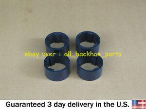 JCB-BACKHOE-STABILISER-SPACER-SET-OF-4-PCS-PART-NO-123-06012