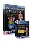 Pathophysiology by Gary Hammer, Stephen J. McPhee (Other book format, 2014)