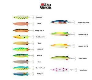 Pêche Abu garcia Toby Cuiller Leurre// 18g//28g//40g//60g
