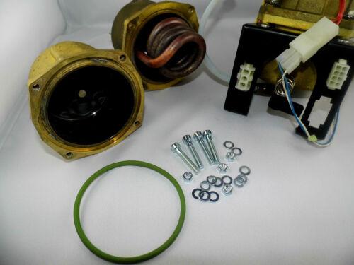 Reparatur-Kit Heizungsboiler Rheavendors Servomat Steigler Cino//XXOC//Cino Grande
