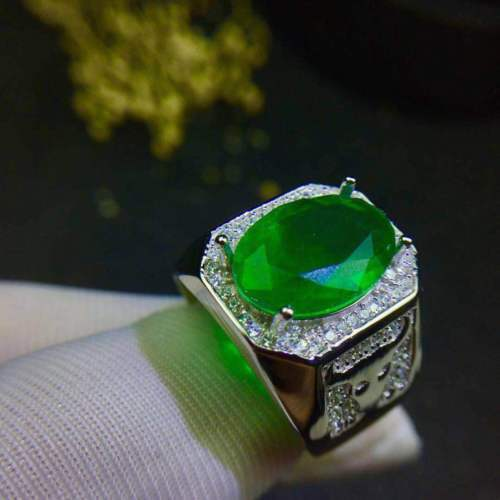 Deposit The Fixed Size Ring Any Size What You Want Need 2-3days Extra 3 Dollars