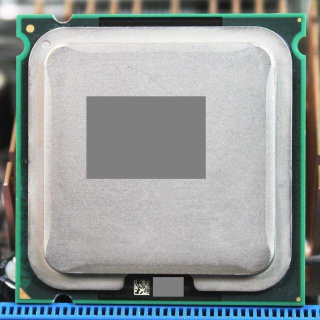 Cpu Intel Pentium 4 524 SL8ZZ 3.06Ghz/1M/533/04A socket 775
