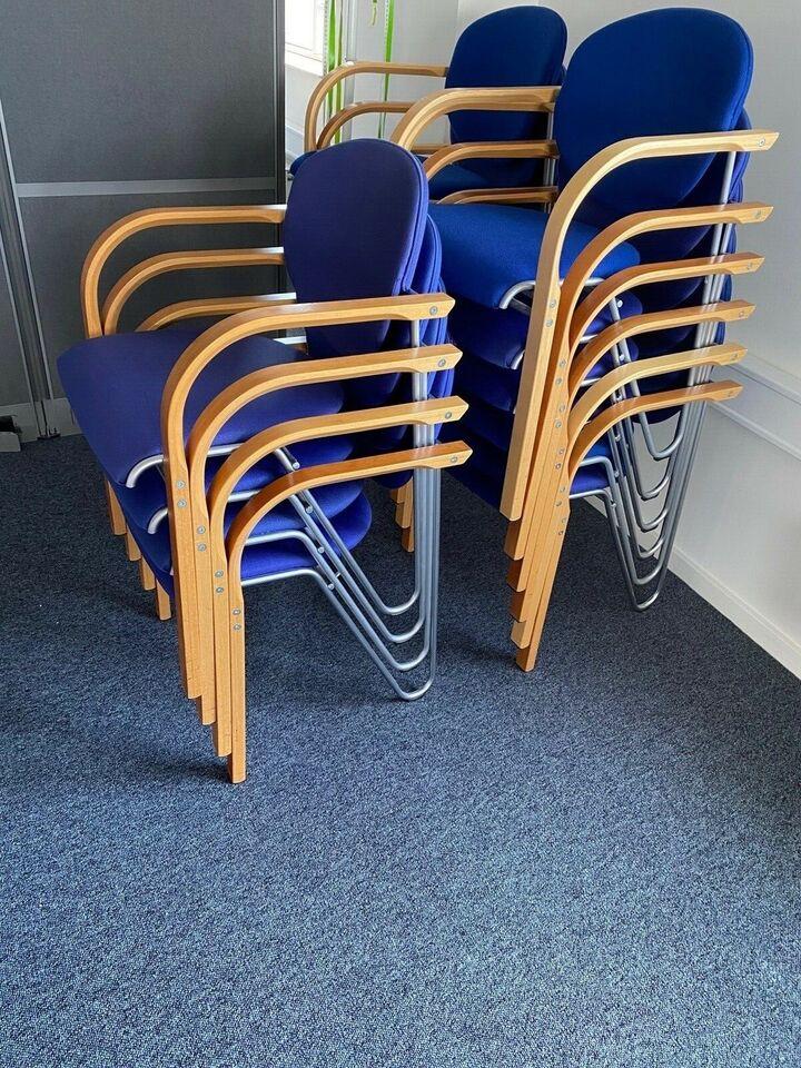 Anden arkitekt, konferencestol, stol i ahrorn eller