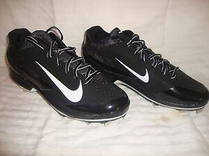 1ccf53fc4f2ae Nike 599233-001 Men Air Huarache Pro Metal Low Baseball Cleats Size ...