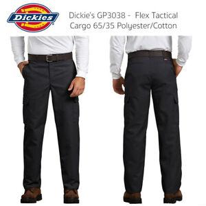Dickies-Men-039-s-GP3038-Flex-Tactical-Cargo-Pants