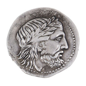 G-11-Rare-piece-monnaie-tetradrachme-grecque-argent-roi-Philippe-II-Macedoine