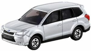 New-Tomy-Tomica-112-SUBARU-FORESTER-1-65-scale-Japan