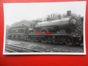 PHOTO  SR EX LSWR CLASS T9 LOCO NO 30729 14354 - Tadley, United Kingdom - PHOTO  SR EX LSWR CLASS T9 LOCO NO 30729 14354 - Tadley, United Kingdom