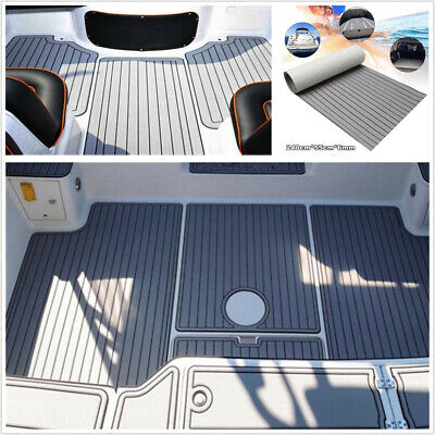 Faux Teak Decking Flooring Boat Marine