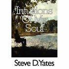 Intuitions of My Soul Steve D Yates America Star Books Paperback 9781451226058