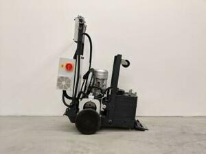 HOC S402 SELF PROPELLED FLOOR SCRAPPER AUTOMATIC FLOOR STRIPPER + 1 YEAR WARRANTY + FREE SHIPPING Canada Preview