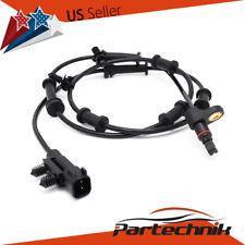 CHRYSLER Dodge Jeep ABS Wheel Speed Sensor Front Jeep Wrangler 52060156AC NR
