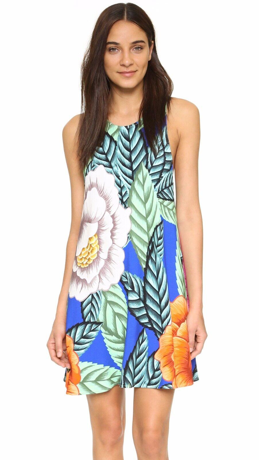 MARA HOFFMAN Floral Swing Dress Size XS NWT  268