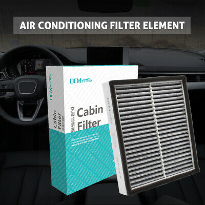 Carbon Style Cabin Air Filter NEW for Infiniti G35 G37 Q45