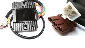 KR REGLER Lichtmaschinenregler Sea Doo 800 GSX 1996// 800 GTX 1996 1997 278000443