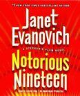 Notorious Nineteen von Janet Evanovich (2014)
