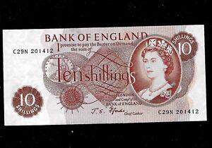 10 Shilling