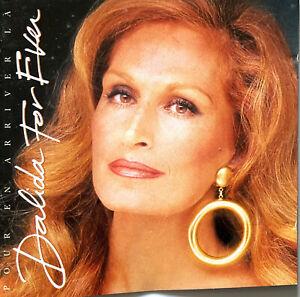 Dalida CD Dalida For Ever