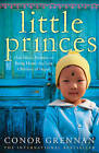 Little Princes: One Man's Promise to Bring Home the Lost Children of Nepal by Conor Grennan (Paperback, 2011)