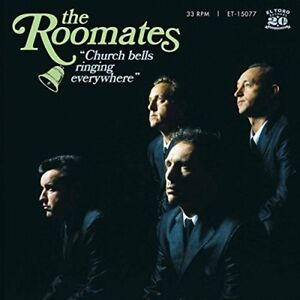 The-Roomates-Church-Bells-Ringing-Everywhere-CD