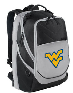 West Virginia University Duffel Bag Large WVU Suitcase or Gym Bag for Men Ladies Him or Her!