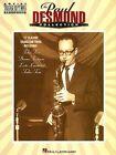 The Paul Desmond Collection Artist Transcriptions by Hal Leonard Corporation (Paperback, 1997)