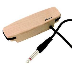 EPM Soundhole Single Coil Pickup