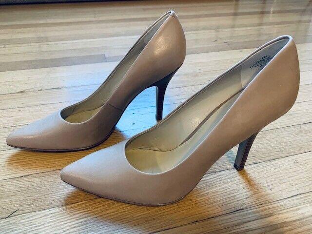 Nine West Drusilla PUMPS HEELS Shoes