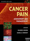 Cancer Pain: Assessment and Management by Cambridge University Press (Hardback, 2009)