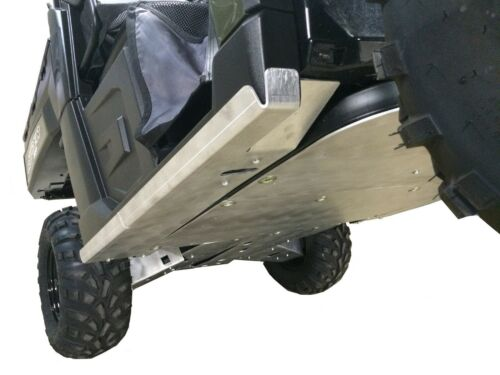 Polaris Ranger 1000 XP Rockslider Skid Plates 2017