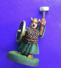 F3 viking female with warhammer norse big momma citadel GW fighters