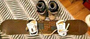Men-Snowboard-Boots-Bindings-M3-32-Burton-Set