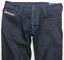 Da-Uomo-Diesel-Zatiny-Jeans-W30-L30-Blu-Bootcut-Wash-0088Z miniatura 1