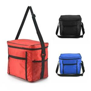Portable-Large-Insulated-Lunch-Bag-Cool-bag-Picnic-Adult-Kids-Food-Lunch-Storage