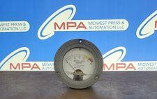 Minster 0 150 Motor Load Percent Meter 270 1111 270 1101
