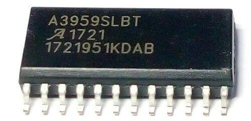 A3959SLBT Driver Motor PWM controller SO24