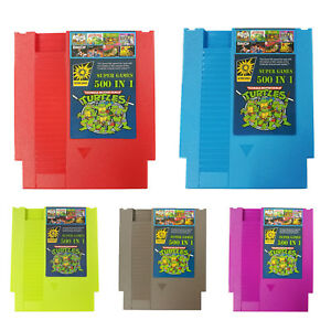 Super-Games-500-IN-1-Best-Games-Collection-For-Nintendo-NES-Classic-Cartridge