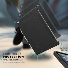 Poetic QuarterBack Keyboard Case iPad Pro 12.9 Pencil Holder  Black