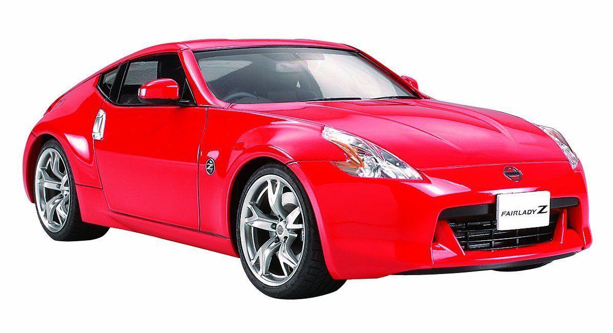 1 24 Auto Sportiva Sportiva Sportiva Serie No.315 1 24 Nissan Fairlady Z Z34 24315 ac3fb6