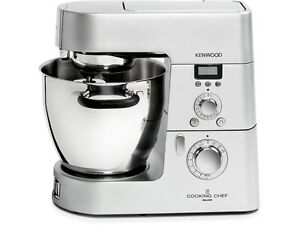 Kenwood Cooking Chef Km086 18 Tassen 1500w 6 7l Kuchenmaschine