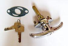 Chrome BOOT HANDLE per Mk1 & Mk2 Mini Van e auto con chiavi, BMC 14a7194