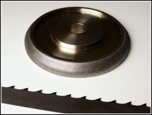 TOP CBN Timber Wolf 8 inch sharpening grinding wheel band saw saws TimberWolf