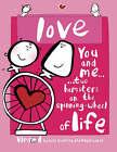Love by Lisa Swerling, Ralph Lazar (Hardback, 2007)