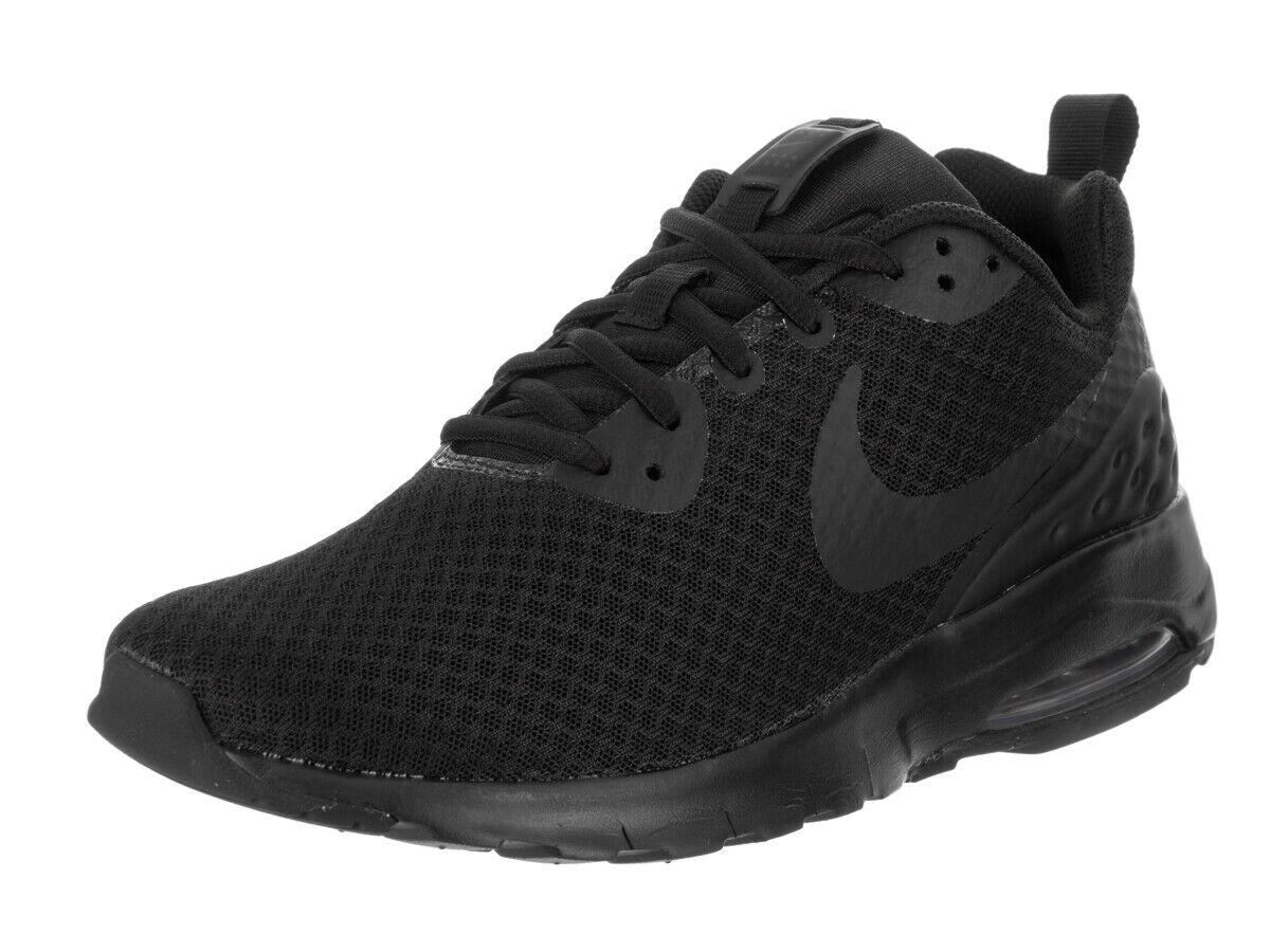 Hombre Nike Air Motion Running Zapatillas Lw Max