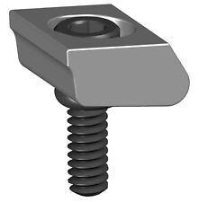 Mitee Bite Usa 26010 8 Pack Pitbull Steel Blunt Edge Fixture Clamps