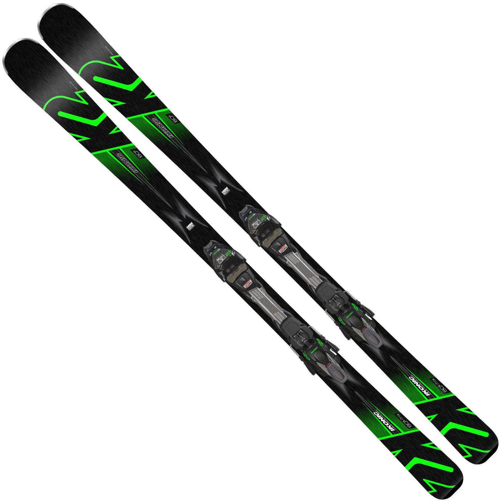 K2 Ikonic 80ti Alpin-Ski Incl. MXC 12 TCX Juego de de de Esquí Basculante All-Mountain f9e6db